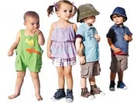 Психология выбора одежды: столкновение взрослого и ребенка