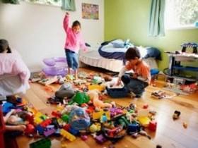 Порядок в детской – миссия выполнима!