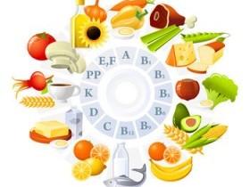 Какие витамины важны для мамы при кормлении грудью?