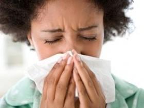 Вас мучит аллергия в период вскармливания?