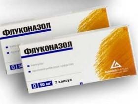 Флуконазол в период лактации