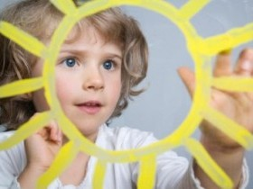 Творческие игры для малышей