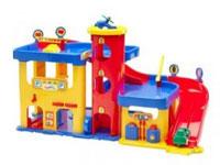 Виды игрушек для детей