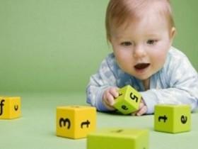 Развивающие игры с ребенком