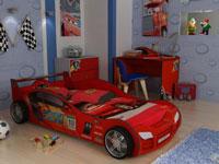 Выбор игрушек для ребенка
