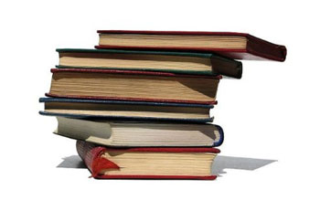 Толстые книги