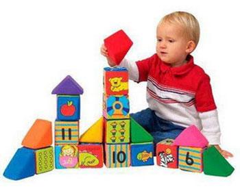 Башни из кубиков