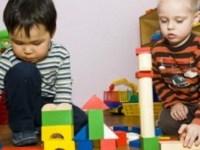 Игры для детей в детском саду
