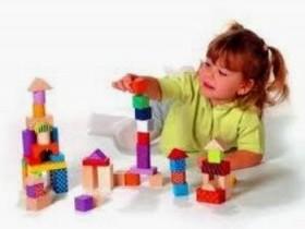 Развитие ребенка через игру