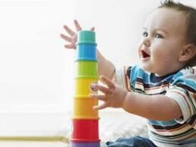 Развитие ребенка 9 месяцев