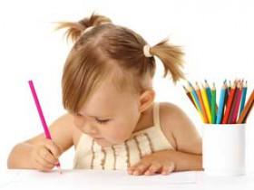 Почему для ребенка так важно рисовать?