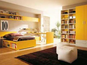 Нужна ли ребенку своя комната?