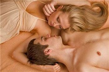 Сексуальное удовлетворение