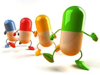 Пробиотики при поносе у детей
