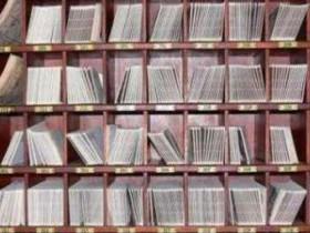 Организация почты и корреспонденции