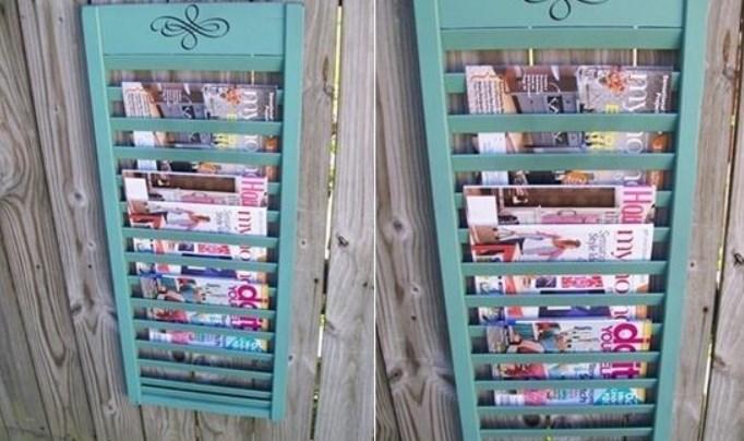 Хранение журналов