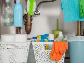 Создание графика уборки и организация моющих средств