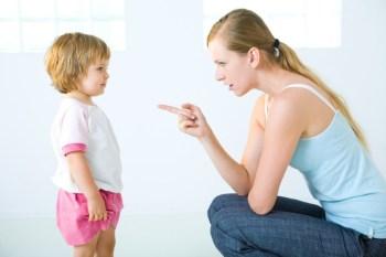 Как реагировать на агрессию детей