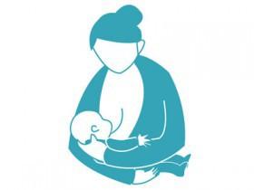 Что делать, если ребенок захлебывается при кормлении грудью?