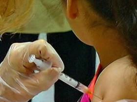 Прививки в школе