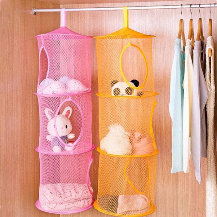 Вещи в детском гардеробе