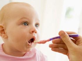 Питание ребенка от года и старше