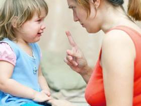 """Когда малышу говорить """"нельзя""""?"""