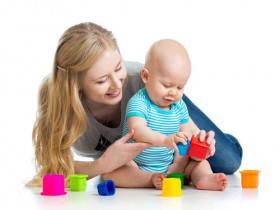 Где взять мотивацию для игр? Основные принципы общения с ребенком