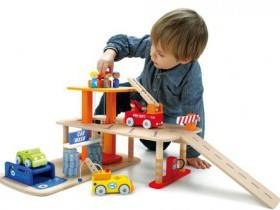 Как правильно выбирать игрушки и организовывать детское пространство?