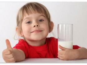 Всё о коровьем молоке