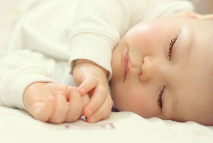 Эффективное засыпания ребенка до года