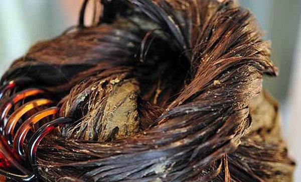 Шампунь для волос из глины