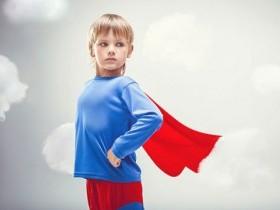 Воспитываем уверенного в себе ребенка