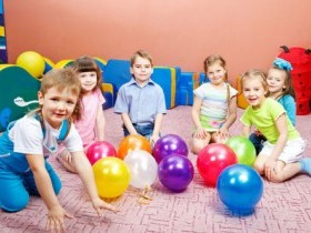 Социализация вашего ребенка