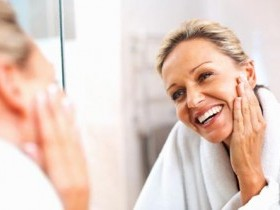 Как сохранить свежесть лица после 40?